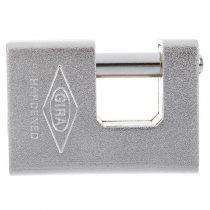 قفل کتابی گیرا مدل 018